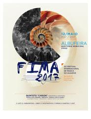 """FIMA 2017 """"Mefisto - Dança com o Diabo"""""""