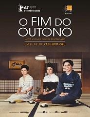 Close-Up | O FIM DO OUTONO