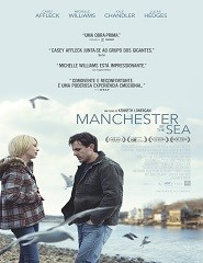 Cinema | MANCHESTER BY THE SEA