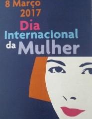 Comprar Bilhetes Online para Dia Internacional da Mulher