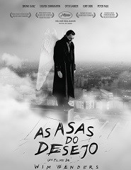 Cinema | AS ASAS DO DESEJO