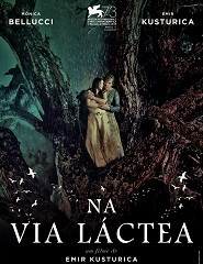 Cinema | NA VIA LÁCTEA
