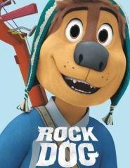 ROCK DOG - UM SONHO ALTAMENTE! (VP)