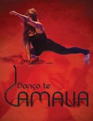 Danço-te Amália