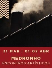MEDrONHO - Teatro nas Catedrais do Medronho