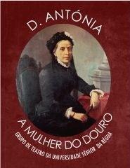 D. ANTÓNIA – A MULHER DO DOURO