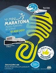 IV - Mini Maratona do Museu Marítimo de Ilhavo -  Corrida do Bacalhau