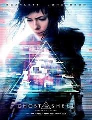 """Ghost In The Shell – Agente do Futuro"""