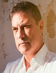 Jorge Fernando «40 anos»