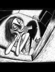 Imagem por Imagem (Cinema de Animação) | A Noite + História Trágica...
