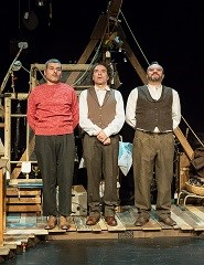 Memórias Partilhadas - Teatro de Montemuro