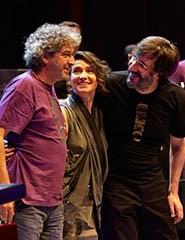 Orquestra de Jazz de Matosinhos convida Manuela Azevedo