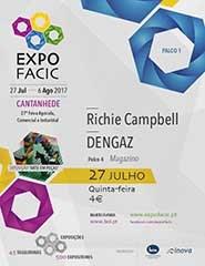 Expofacic-Cantanhede 2017 - Dia 27/07