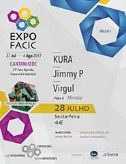 Expofacic-Cantanhede 2017 - Dia 28/07