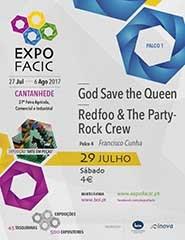 Expofacic-Cantanhede 2017 - Dia 29/07