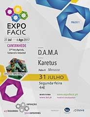 Expofacic-Cantanhede 2017 - Dia 31/07
