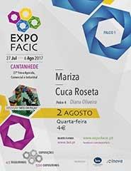 Expofacic-Cantanhede 2017 - Dia 02/08