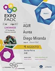 Expofacic-Cantanhede 2017 - Dia 04/08