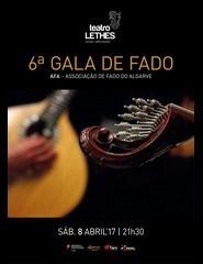 6ª Gala de Fado - AFA