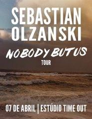 Sebastian Olzanski
