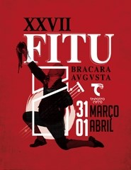 XXVII FITU Bracara Avgvsta