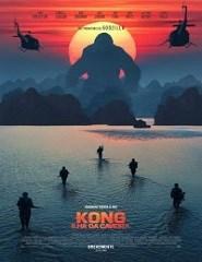 Kong: Iha da Caveira - 2D