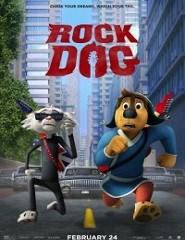 Rock Dog: Um Sonho Altamente