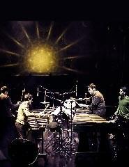 SIMANTRA Grupo de Percussão