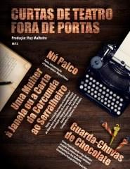 VISITAS GUIADAS + CURTAS DE TEATRO FORA DE PORTAS