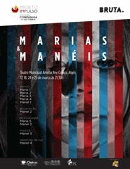 MARIAS E MANÉIS