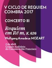 V Ciclo Requiem - Concerto III