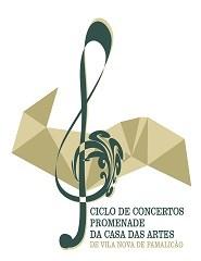 CICLO DE CONCERTOS PROMENADE 2017