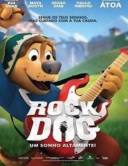 Cinema | ROCK DOG – UM SONHO ALTAMENTE