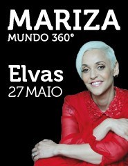 "Mariza""Mundo 360º"""
