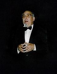 Rafael Peixoto - 65 anos de carreira