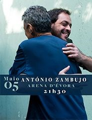 António Zambujo – Até Pensei Que Fosse Minha