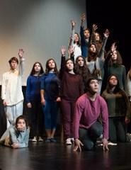 Atalhos- Grupo Teatro Juvenil Do Virgínia-Público Geral