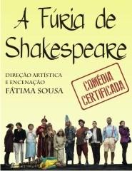A Fúria de Shakespeare