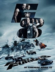 Velocidade Furiosa 8:The Fate of the Furious