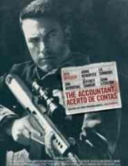 The Accountan: Acerto de Contas
