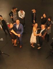 A valsa do (quase) morto - XI Festival de Teatro SJM