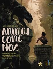 Animal como nós - XI Festival de Teatro SJM