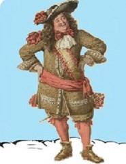 Molière a contas com S. Pedro - XI Festival de Teatro SJM
