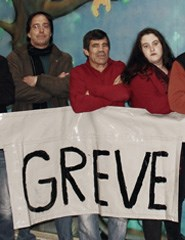 Greve - XI Festival de Teatro SJM