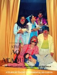 ATEC ao ataque -  XI Festival de Teatro SJM