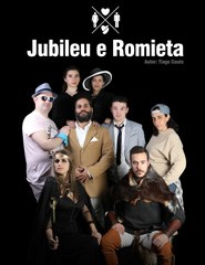Jubileu e Romieta - XI Festival de Teatro SJM