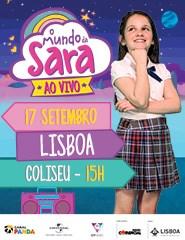 O MUNDO DE SARA