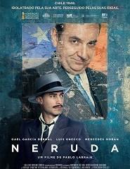 Cinema | NERUDA