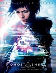 Ghost in the Shell: Agente do Futuro