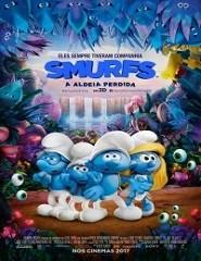 Smurfs: A Aldeia Perdida - 2D